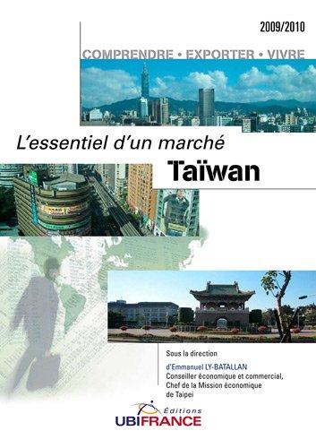 Taïwan par Emmanuel Ly-Batallan
