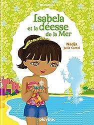 Isabela et la déesse de la Mer