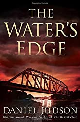 The Water's Edge by Daniel Judson (2008-06-24)