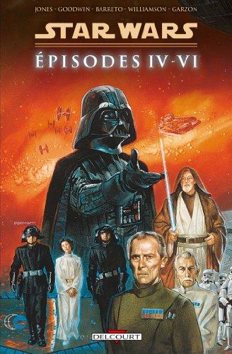 Star Wars - Episodes IV à VI - Intégrale : Intégrale (Star Wars - Épisode jeunesse) par Collectif