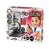 BUKI MS907B - Microscoop 30 experimenten