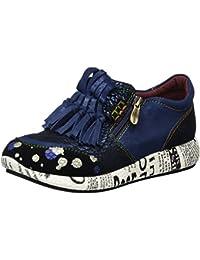 Laura Vita Damen Burton 14 Sneaker