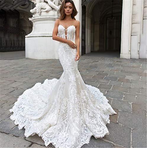 5c4828f0cee7 Caratteristiche ed informazioni su he-shop abito da sposa