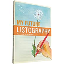 My Future Listography: All I Hope to Do in Lists