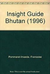 Insight Guide Bhutan (1996)