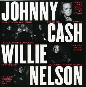 VH1 Storytellers: Johnny Cash & Willie Nelson