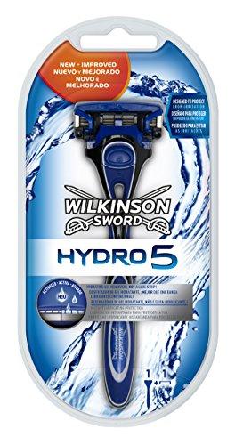 Wilkinson Sword Hydro 5 Rasierapparat mit 1 Klinge