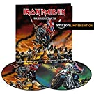 Maiden England '88 [2LP Limited Edition Picture Disc] [VINYL]