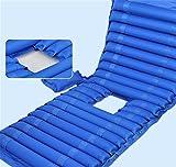 Anti-Dekubitus Gas Matratze Home Lähmung Patienten aufblasbare Kissen Laken Menschen Pflege für alte Menschen Rollen Matte , 2