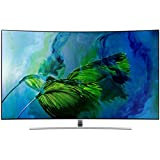 Samsung 163 cm (65 inches) QA65Q8C 4K Ultra HD QLED Smart TV