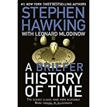 A Briefer History of Time: The Science Classic Made More Accessible by Stephen Hawking (2008-05-13)