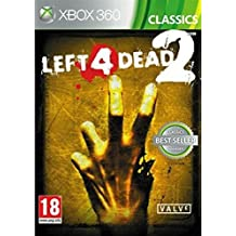 Left 4 Dead 2 - Classic (XBOX 360) Import French (game in english) by Microsoft