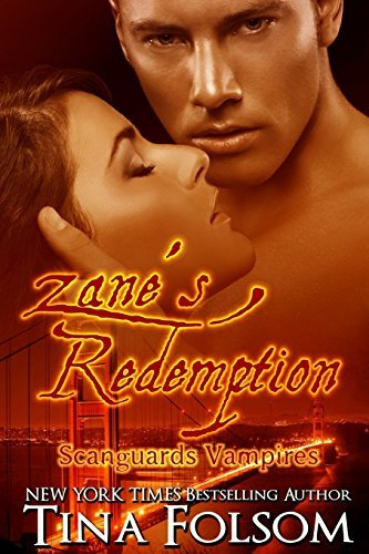 Zane's Redemption (Scanguards Vampires #5) by Tina Folsom (2016-02-25)
