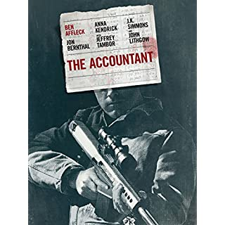 The Accountant [dt./OV]