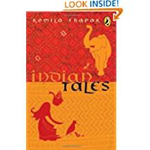 Indian Tales (Puffin Books)