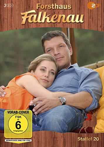 Forsthaus Falkenau Ff Episodenguide Fernsehseriende