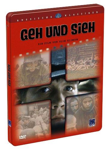 Geh und sieh (Steelbox - LIMITIERTE EDITION)