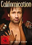 Californication S5 Mb [Import anglais]