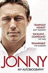 Jonny: My Autobiography by Jonny Wilkinson (2012-05-10)