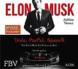 Image de Elon Musk: Wie Elon Musk die Welt verändert – Die Biografie