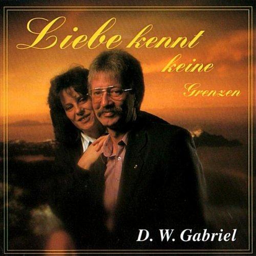 Ich kann ohne dich nicht leben by D.W. Gabriel on Amazon