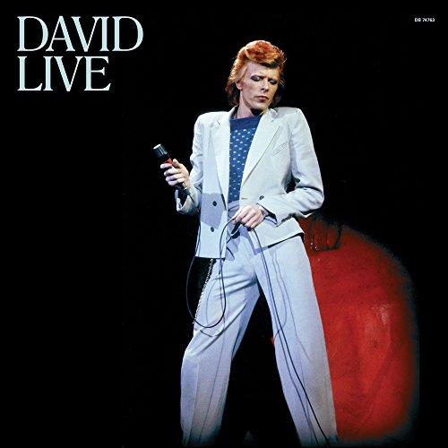 David Live (2005 Mix) [Remaste...