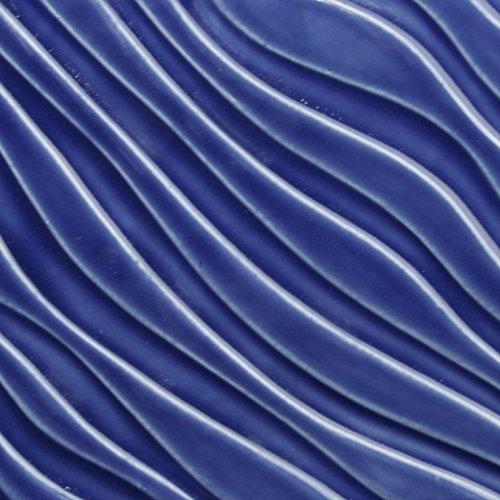 amaco-f-lead-free-non-toxic-glaze-1-pt-plastic-jar-vivid-blue-f-23-by-amaco