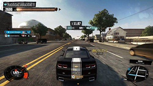 The Crew Wild Run screenshot