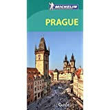Guide Vert Prague Michelin
