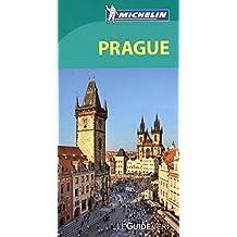 Guide Vert Prague Michelin