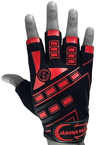 Kevlar Weight Lifting – Weight Lifting Gloves