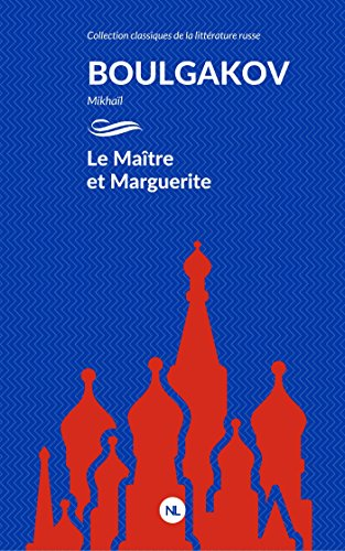 Le Matre et Marguerite