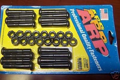 ARP 741-1500 Bolt Kit - 12pt. (5) 5/16-24 x 1.500