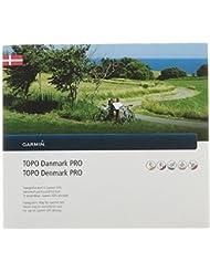 Garmin TOPO Denmark Pro, 010-11836-01
