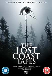 The Lost Coast Tapes [DVD]