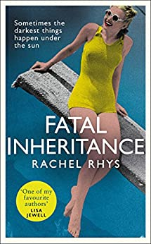 Fatal Inheritance by [Rhys, Rachel]