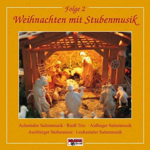 Weihnachten mit Stubenmusik - ...