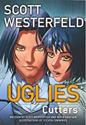 Cutters (Turtleback School & Library Binding Edition) (Uglies Graphic Novels) by Scott Westerfeld (2012-12-04)