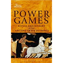 Power games / anglais