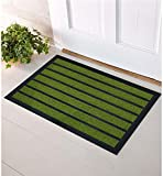Best Indoor Mats - The Home Talk Coir & Heavy Rubber Stripes Review
