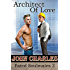 Architect Of Love: MM Love at first sight Gay Romance (Fated Soulmates Book 2)