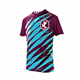 Uglyfrog Designs Bike Wear Hombres Ciclismo Jersey Downhill/MTB Shirt Road Race para Ciclism...