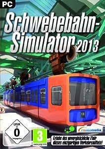 Schwebebahn-Simulator 2013 (multilingual) [PC Download]