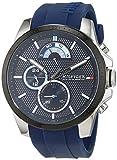 Tommy Hilfiger Herren-Armbanduhr 1791350