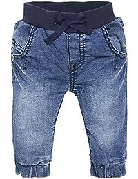 Noppies Unisex - Baby Jeans U Comfort