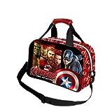 Karaktermania Avengers Pack Sport + Flach