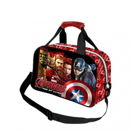 Avengers Pack Sport + Niveau