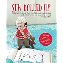 Sew Dolled Up (Craft)
