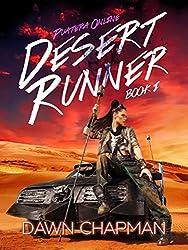 Desert Runner (Puatera Online Book 1)