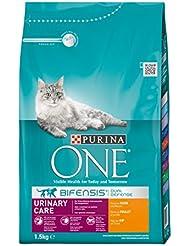 One Urinary Care Katzenfutter Huhn, 1,5 kg